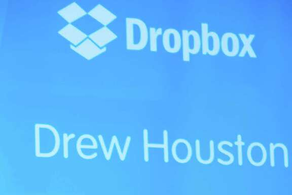 Drew Houston, chief executive officer and co-founder of Dropbox, another potential IPO star.