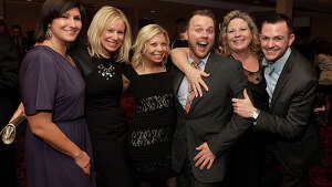 Were you Seen at the 19th Annual Beaujolais Nouveau Wine Celebration to benefit The AIDS Council of Northeastern New York at the Hilton Garden Inn in Troy on Friday, Nov. 22, 2013?