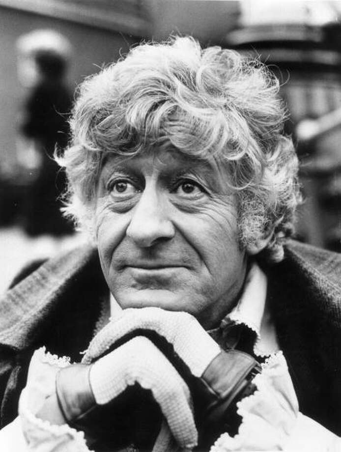 """Doctor Who""(1964-1989 and 2005-2012)STAYING Photo: Evening Standard, Getty Images / Hulton Archive"