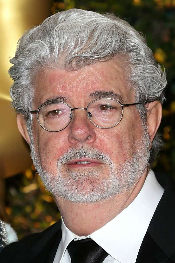 George Lucas surely could make something cool in the town. The picture we used reminds us of Dagobah. Photo: Frederick M. Brown, Getty Images