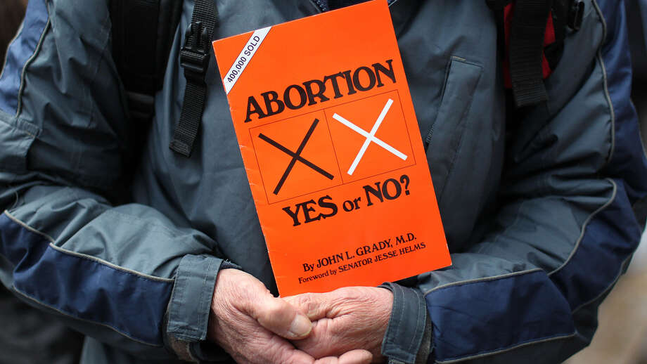 The budget deal again bans federal funding for most abortions, including the use of U.S. foreign aid. Photo: PETER MUHLY, AFP/Getty Images / 2012 AFP