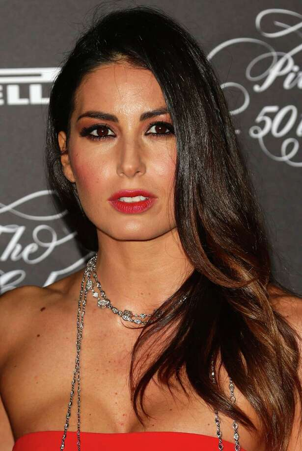 Elisabetta Gregoraci attends the Pirelli Calendar 50th Anniversary event on November 21, 2013 in Milan, Italy. Photo: Vittorio Zunino Celotto, Getty Images / 2013 Getty Images
