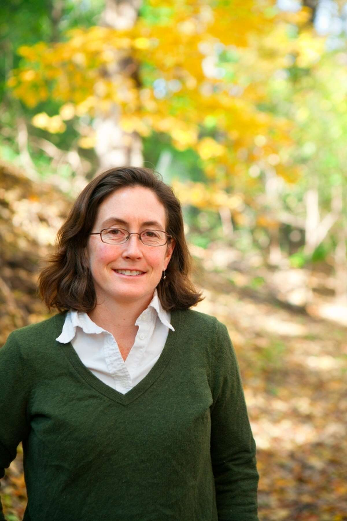Natalie Mahowald, a climate professor at Cornell University, was one of 91 scientific authors of a United Nations climate report issued this week that said rapid reductions in global greenhouse gas emissions are needed this decade to stave off the worst effects of climate change.