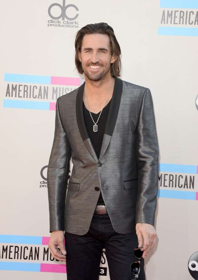 Singer Jake Owen attends the 2013 American Music Awards at Nokia Theatre L.A. Live on November 24, 2013 in Los Angeles, California.  (Photo by Jason Merritt/Getty Images) Photo: Jason Merritt, Getty Images