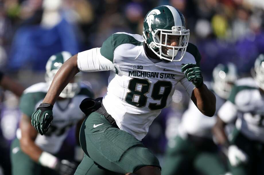 11. Michigan St. Photo: Andrew Nelles, Associated Press