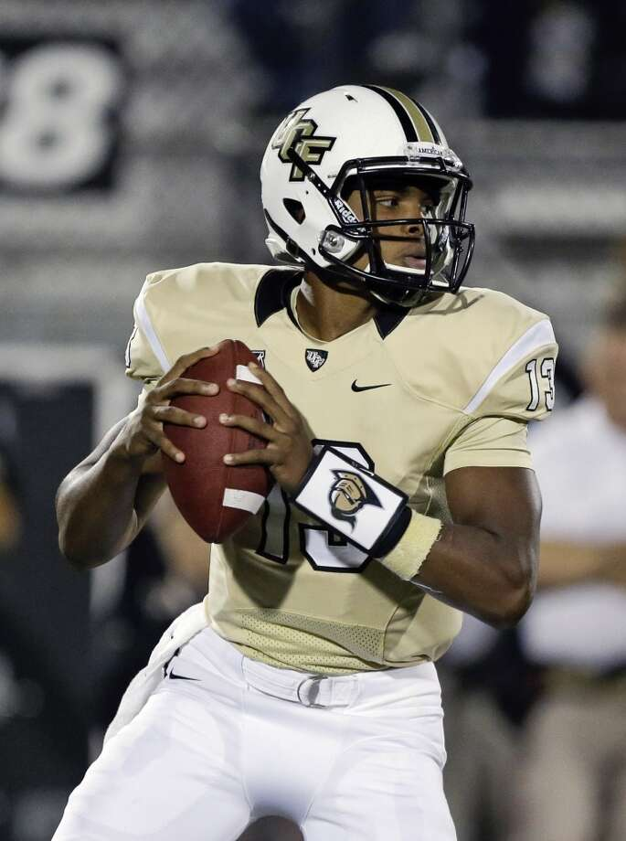 19. UCF Photo: John Raoux, Associated Press
