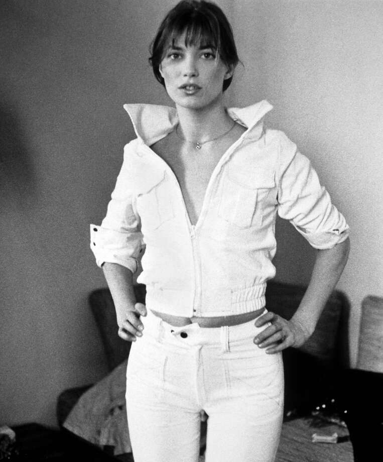 "French actress and singer Jane Birkin inspired the Hermes Birkin bag and is mother to ""it girls"" Charlotte Gainsbourg and Lou Doillon. (Photo by GAB Archive/Redferns) Photo: GAB Archive, Redferns"