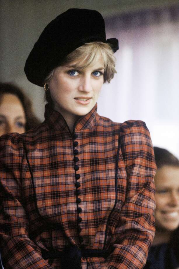 Diana, Princess of Wales, was one of the most photographed women in the world and named by TIME as one of the 100 most important people of the 20th Century. (Photo by Anwar Hussein/WireImage) Photo: Anwar Hussein, WireImage