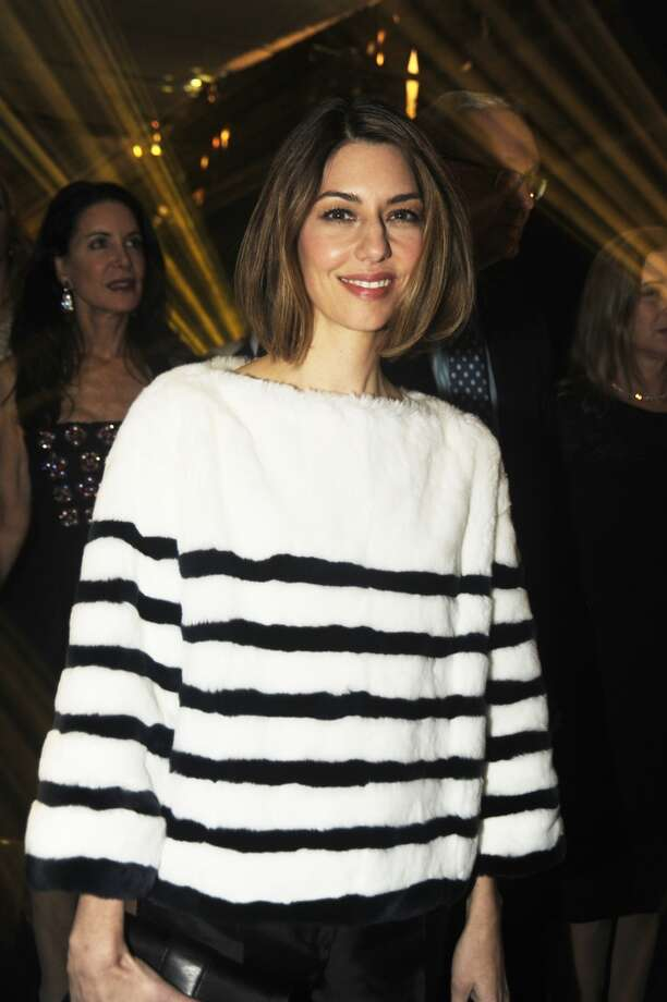 Director Sofia Coppola has been a long-time muse to fashion designer Marc Jacobs. (Photo by Rabbani and Solimene Photography/WireImage) Photo: Rabbani And Solimene Photography, WireImage