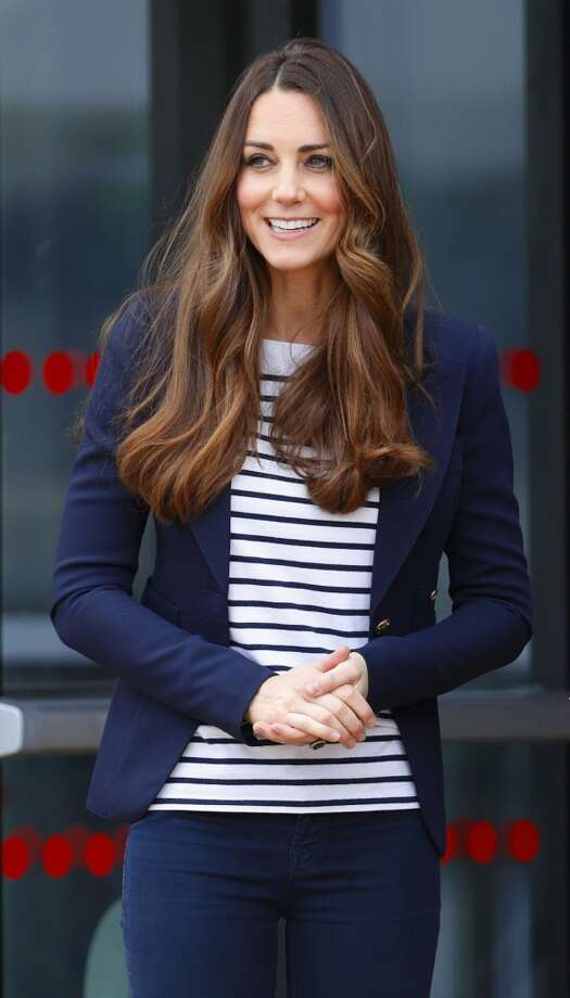 When Catherine, Duchess of Cambridge, wears something, it sells out worldwide within hours. (Photo by Max Mumby/Indigo/Getty Images) Photo: Max Mumby/Indigo, Getty Images