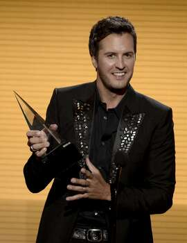 "March 17: Luke Bryan Why go? Bryan is a wry, rowdy heartthrob and knows how to charm a crowd. Song we hope to hear: ""All My Friends Say."" His first single is one of his best. Photo: Kevin Winter, Getty Images"