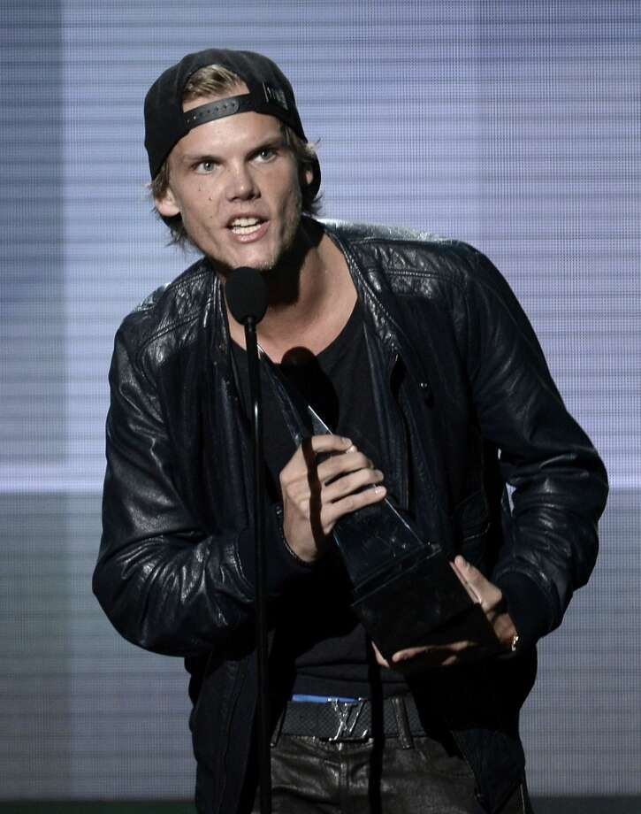 #47 Avicii(Sept. 8, 1989) Photo: Kevin Winter, Getty Images