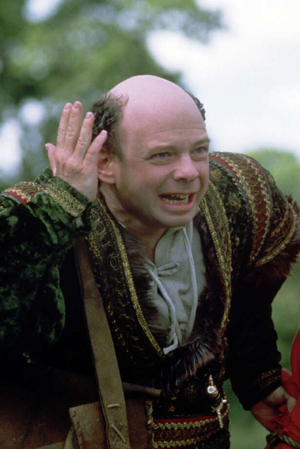 """The Princess Bride"" is 25? Inconceivable! Wallace Shawn played the criminal genius Vizzini. Photo: Twentieth Century Fox Film Corporation Photography"
