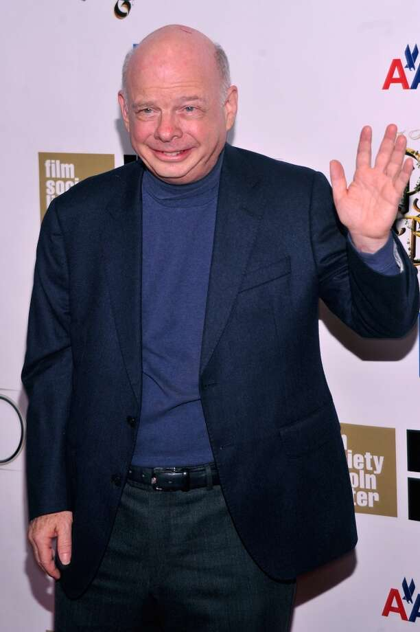 And Wallace Shawn now. Photo: Stephen Lovekin/Getty Images