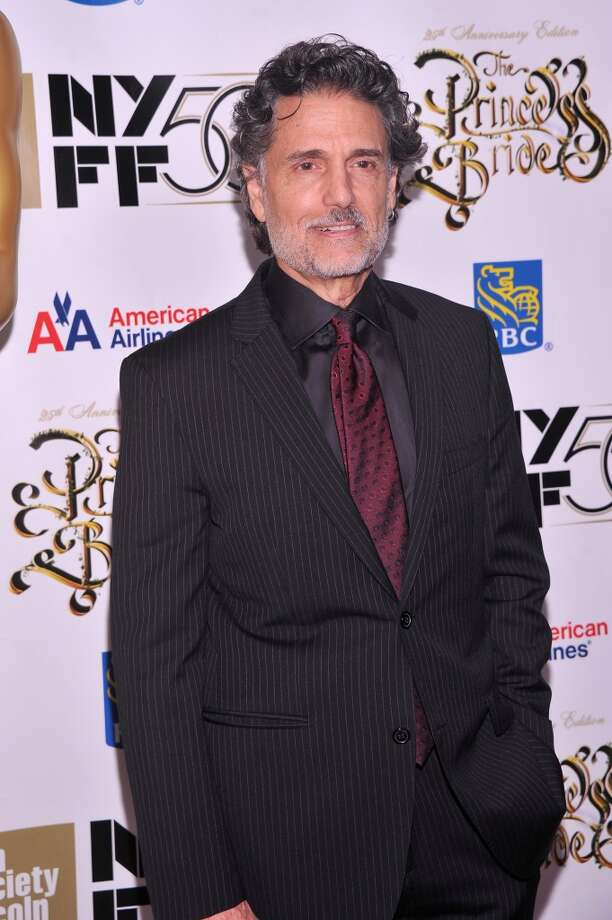 Chris Sarandon, 25 years later. Photo: Stephen Lovekin/Getty Images
