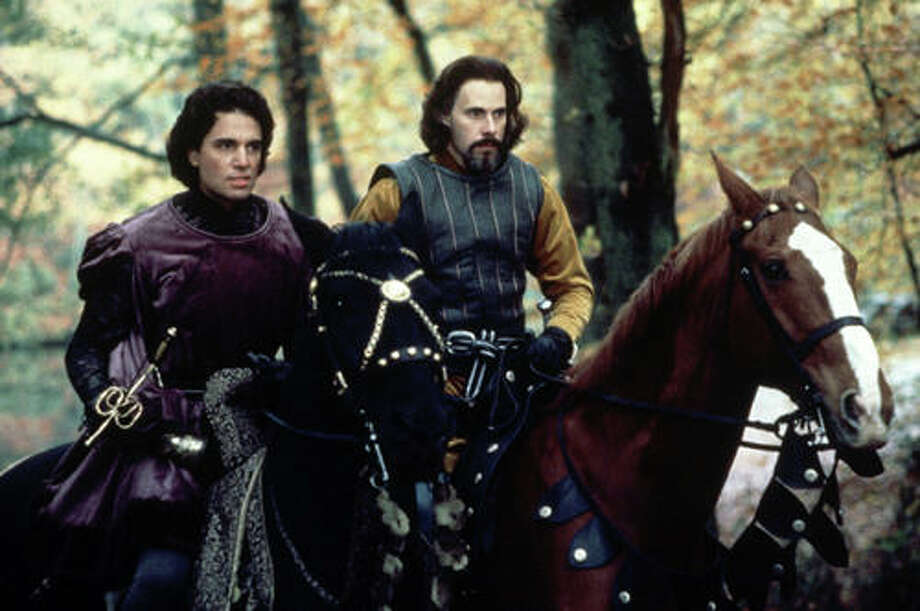 Count Tyrone Rugen (Christopher Guest) was Prince Humperdinck's lieutenant, the six-fingered man. Photo: Twentieth Century Fox Film Corporation Photography