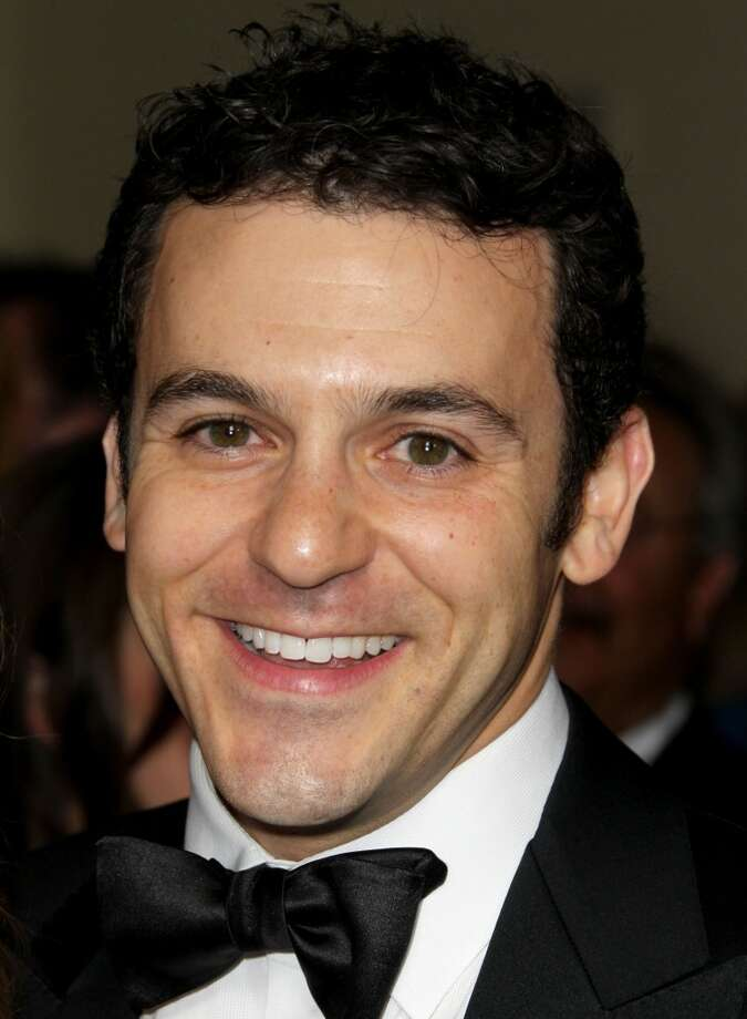 Fred Savage at the Directors' Guild Awards in 2012. Photo: Frederick M. Brown/Getty Images