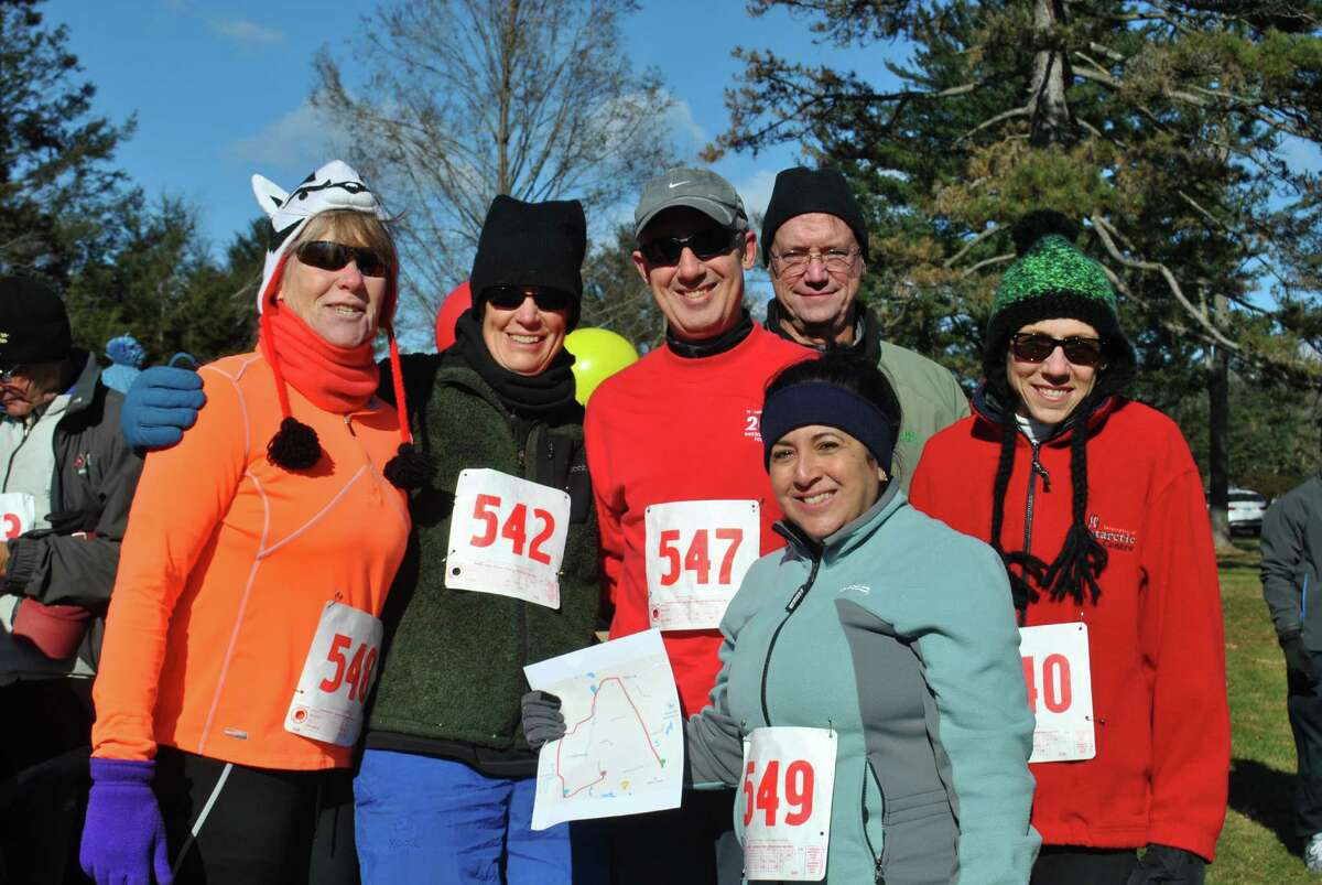 New Canaan Turkey Trot 5K  Waveny Park, New Canaan, CT | Sunday, Nov. 17, 11:30 a.m. | Website