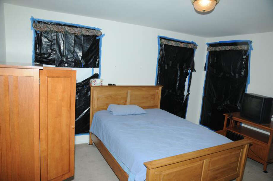 Photos from 36 Yogananda Street pulled from the Report of the StateâÄôs Attorney for the Judicial District of Danbury on the Shootings at Sandy Hook Elementary School and 36 Yogananda Street, Newtown, Connecticut on December 14, 2012. Photo: Contributed Photo / Connecticut Post Contributed