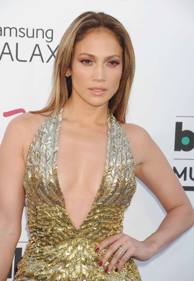 Jennifer Lopez caused some controversy with her Fiat ad. Photo: Jeffrey Mayer, WireImage
