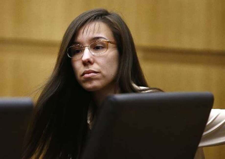 It's safe to say that 2013 just wasn't some people's year.   And to help pour salt on their wounds, GQ released its  25 Least Influential of 2013 list.  Coming in dead last is Jodi Arias. She was found guilty of killing her ex-boyfriend, Travis Alexander.  See who else made the list.