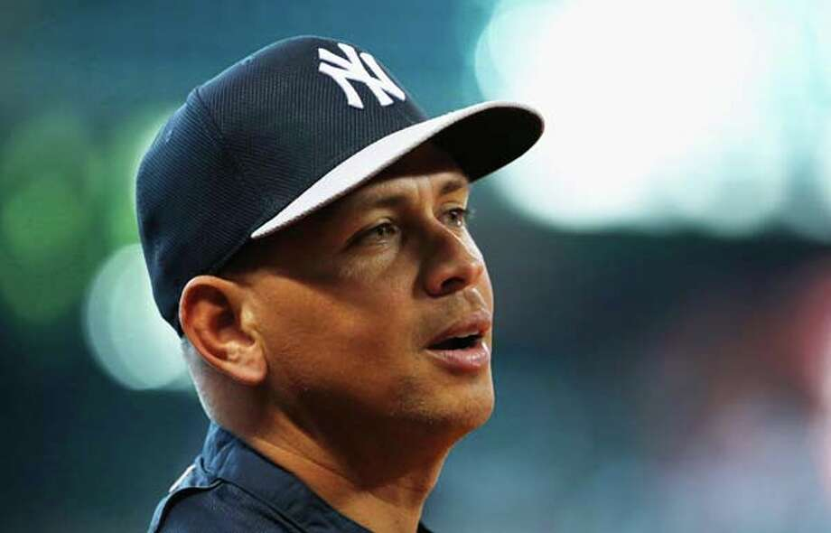 Worst celebrity neighbors of 2013:6. Alex Rodriguez: Perhaps because of his infamous steroid use or long list of celebrity hookups, two percent of people surveyed would hate to live next to A-Rod.Source: Zillow  Photo: Scott Halleran, Getty Images / 2013 Getty Images