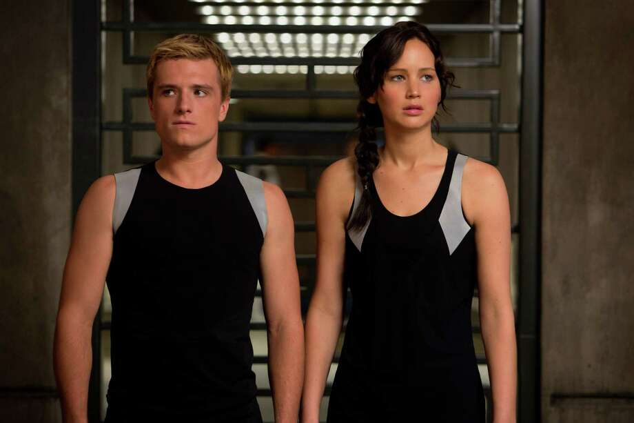 The Hunger Games: Catching Fire  Review: 'The Hunger Games: Catching Fire' doesn't settle for half-hearted gestures Photo: Murray Close, AP / Lionsgate