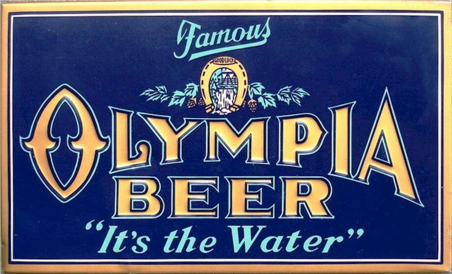 "Olympia Ice  Apparently the old Oly standard has an ""Ice"" cousin. Photo: Brewerygems.com"