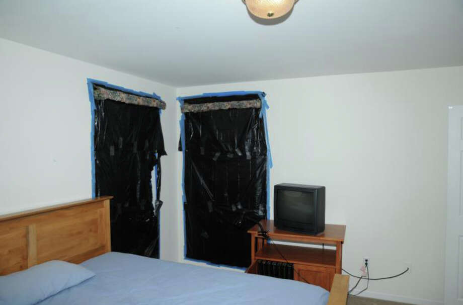 191- South end bedroom (shooter's room)  Photos from the Report of the State's Attorney for the Judicial District of Danbury on the Shootings at Sandy Hook Elementary School and 36 Yoganda Street, Newtown Connecticut. Photo: Office Of The State's Attorney J / Connecticut Post contributed