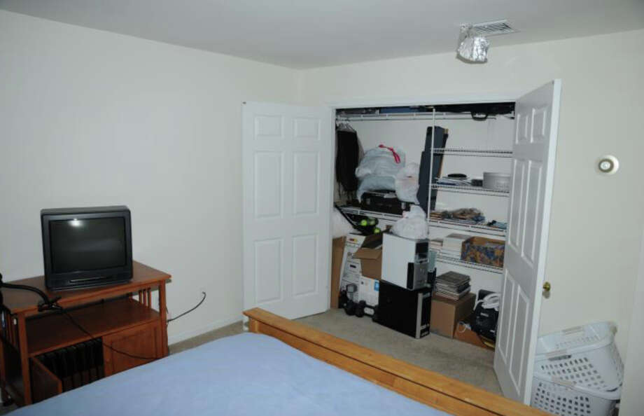 192- South end bedroom (shooter's room)  Photos from the Report of the State's Attorney for the Judicial District of Danbury on the Shootings at Sandy Hook Elementary School and 36 Yoganda Street, Newtown Connecticut. Photo: Office Of The State's Attorney J / Connecticut Post contributed