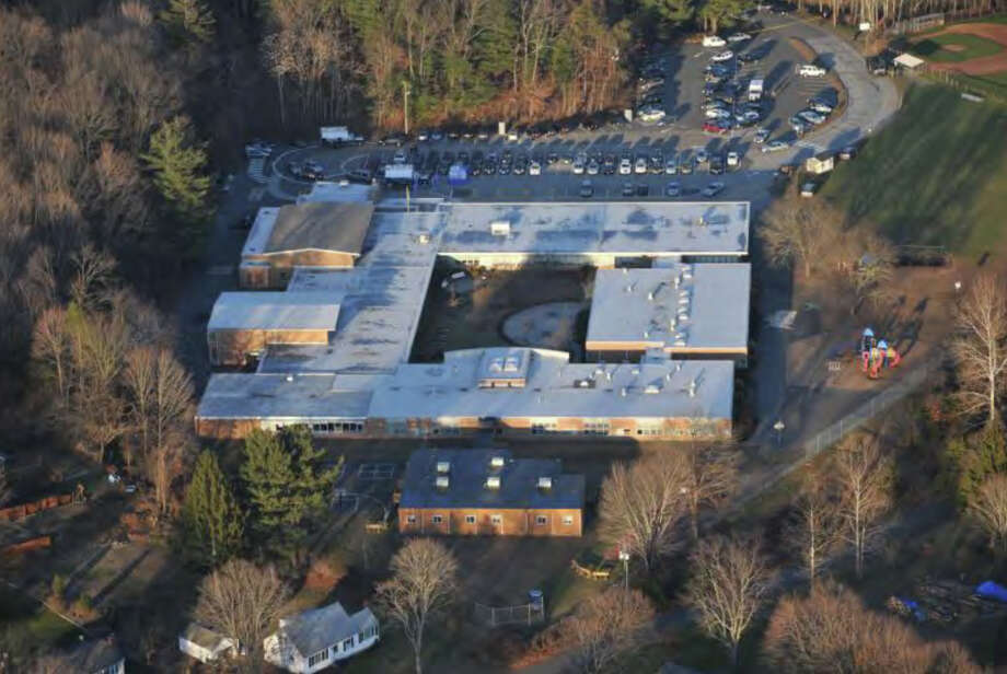 012- Sandy Hook Elementary School (SHES)  Photos from the Report of the State's Attorney for the Judicial District of Danbury on the Shootings at Sandy Hook Elementary School and 36 Yoganda Street, Newtown Connecticut. Photo: Office Of The State's Attorney J / Connecticut Post contributed