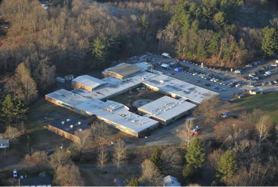 014- Sandy Hook Elementary School (SHES)  Photos from the Report of the State's Attorney for the Judicial District of Danbury on the Shootings at Sandy Hook Elementary School and 36 Yoganda Street, Newtown Connecticut. Photo: Office Of The State's Attorney J / Connecticut Post contributed