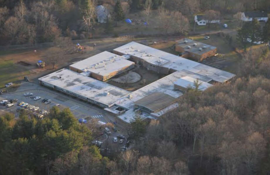 023- Sandy Hook Elementary School (SHES)  Photos from the Report of the State's Attorney for the Judicial District of Danbury on the Shootings at Sandy Hook Elementary School and 36 Yoganda Street, Newtown Connecticut. Photo: Office Of The State's Attorney J / Connecticut Post contributed