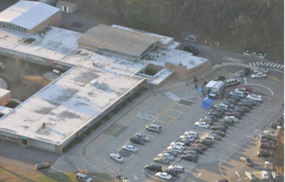 033- Sandy Hook Elementary School (SHES)  Photos from the Report of the State's Attorney for the Judicial District of Danbury on the Shootings at Sandy Hook Elementary School and 36 Yoganda Street, Newtown Connecticut. Photo: Office Of The State's Attorney J / Connecticut Post contributed