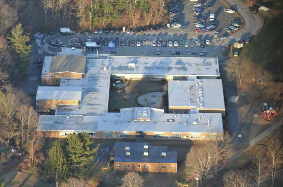 025- Sandy Hook Elementary School (SHES)  Photos from the Report of the State's Attorney for the Judicial District of Danbury on the Shootings at Sandy Hook Elementary School and 36 Yoganda Street, Newtown Connecticut. Photo: Office Of The State's Attorney J / Connecticut Post contributed
