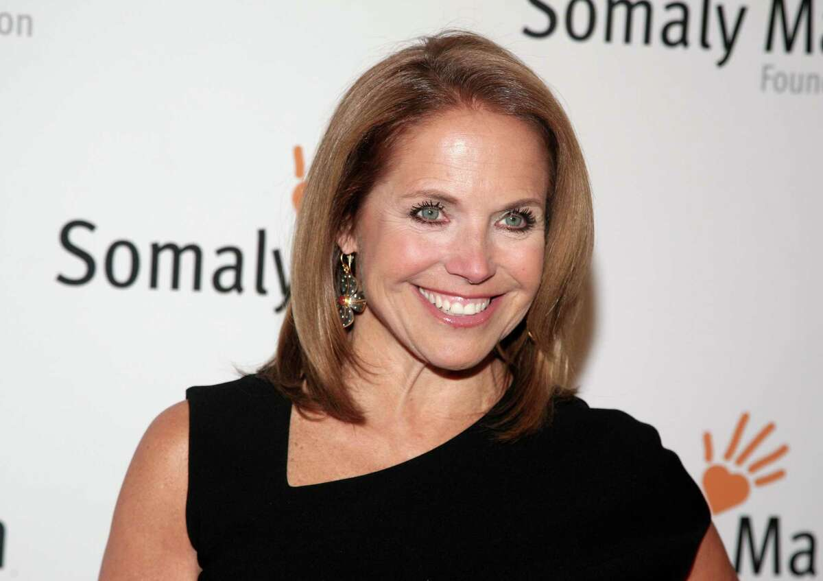 she's been a morning show co-host for many years. Today her primary role is news anchor for ABC's partner Yahoo News. She's had jobs anchoring the CBS Evening News, 60 Minutes, the Today Show and Dateline NBC. - worthly.com