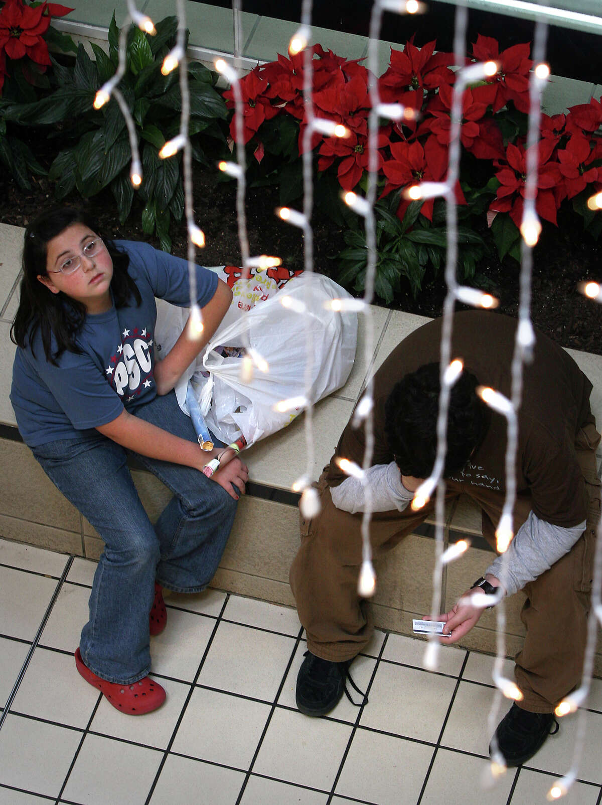 Ingram Park Mall: Open 8 p.m. Thanksgiving Day to 9 p.m. Black Friday; www.simon.com/mall/ingram-park-mall