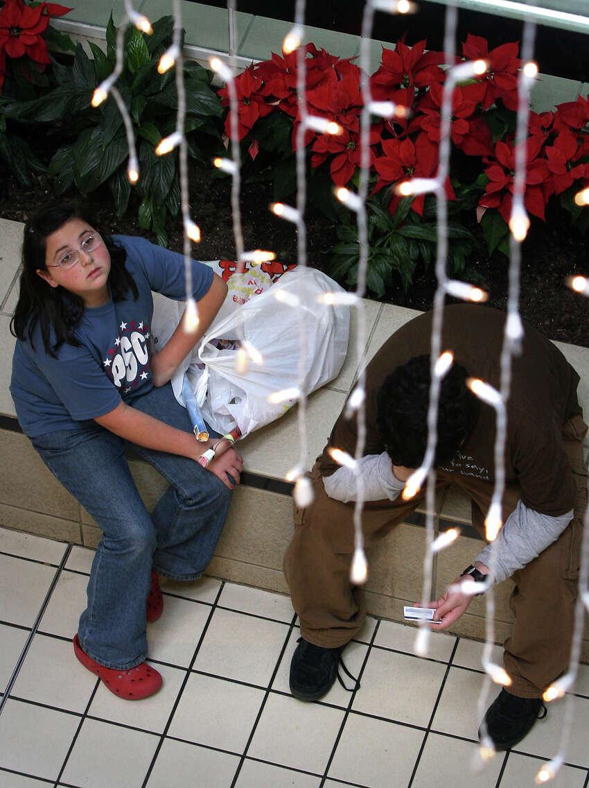 Ingram Park Mall: Open 8 p.m. Thanksgiving Day to 9 p.m. Black Friday; www.simon.com/mall/ingram-park-mall