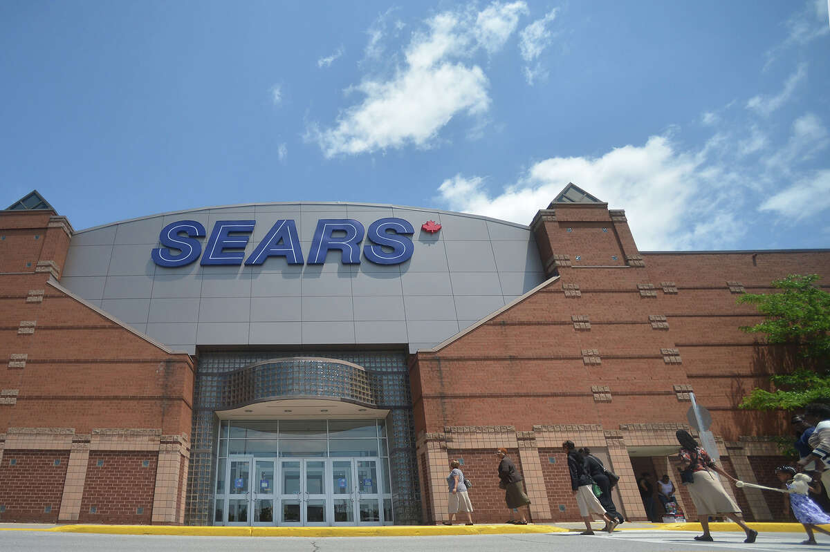 Sears 8 p.m. Thanksgiving Day through 10 p.m. Friday View Black Friday deals for Sears