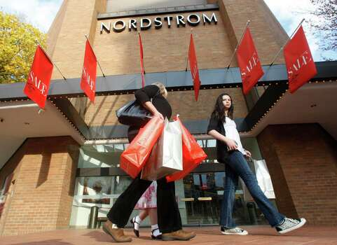 Nordstrom: Open 9 a.m. to 10 p.m. Black Friday; shop.nordstrom.com Photo: Rick Bowmer, Associated Press / AP