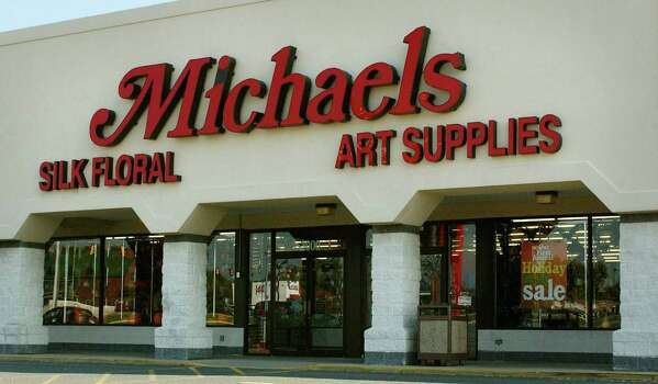 Michaels: Open 4 p.m. Thanksgiving Day to 2 a.m. Black Friday. Will reopen at 7 a.m. until 10 p.m. Black Friday. (Select stores are closed on Thanksgiving or close at 10 p.m.); www.michaels.com Photo: Mark Wilson, Getty Images / 2002 Getty Images