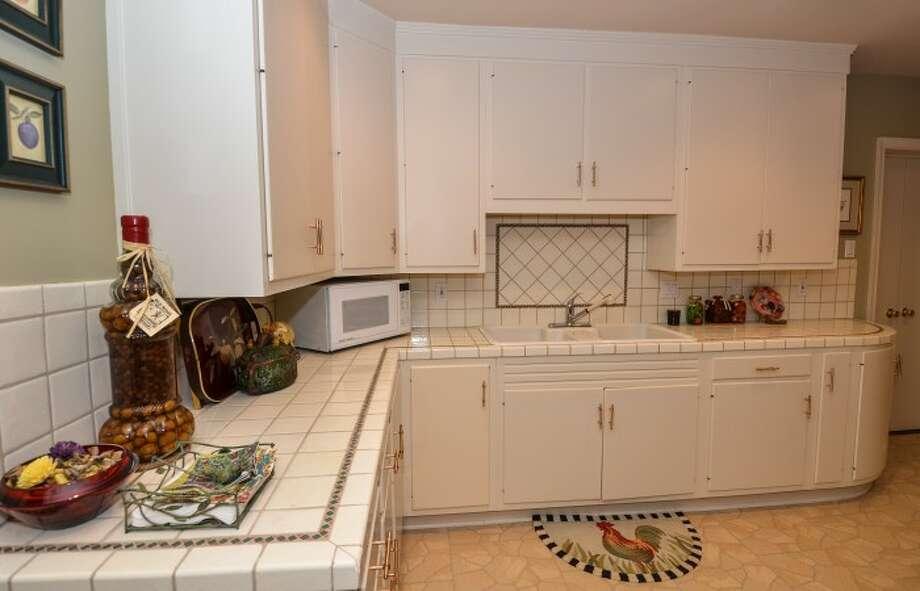 Kitchen. Photos: Atoka Properties/ Patricia Burns