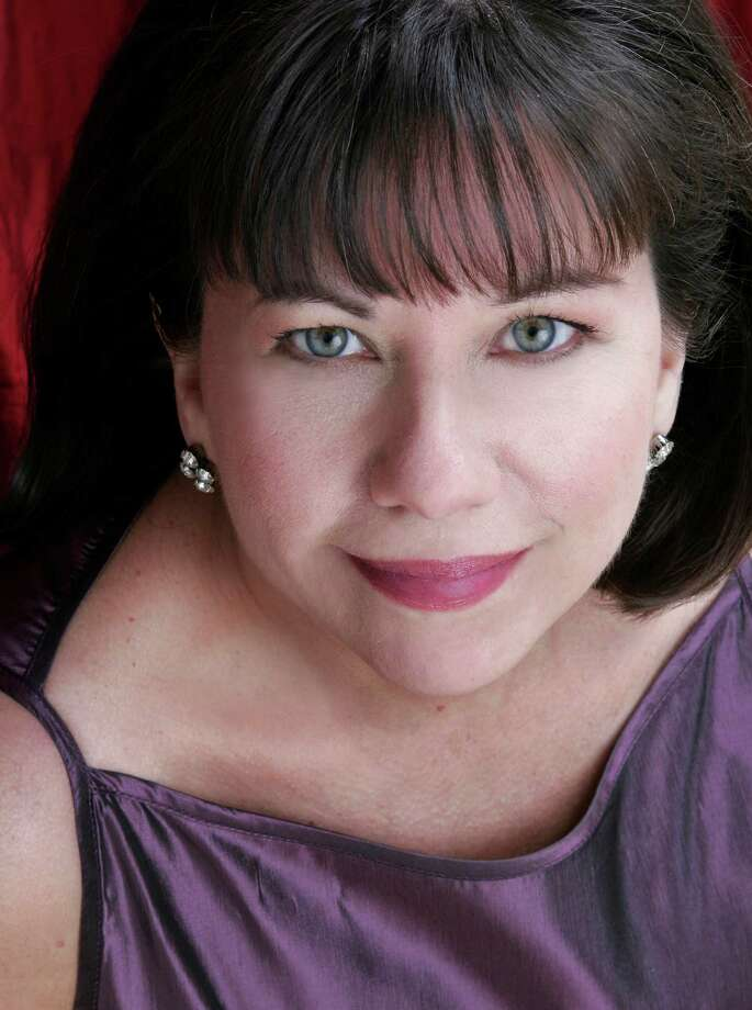 "In her recent appearance with the Greenwich Symphony Orchestra, piano soloist Terry Eder performed ""two meltingly romantic works with emotional and interpretive clarity,"" says Linda Phillips. Photo: Contributed Photo / Greenwich Citizen"