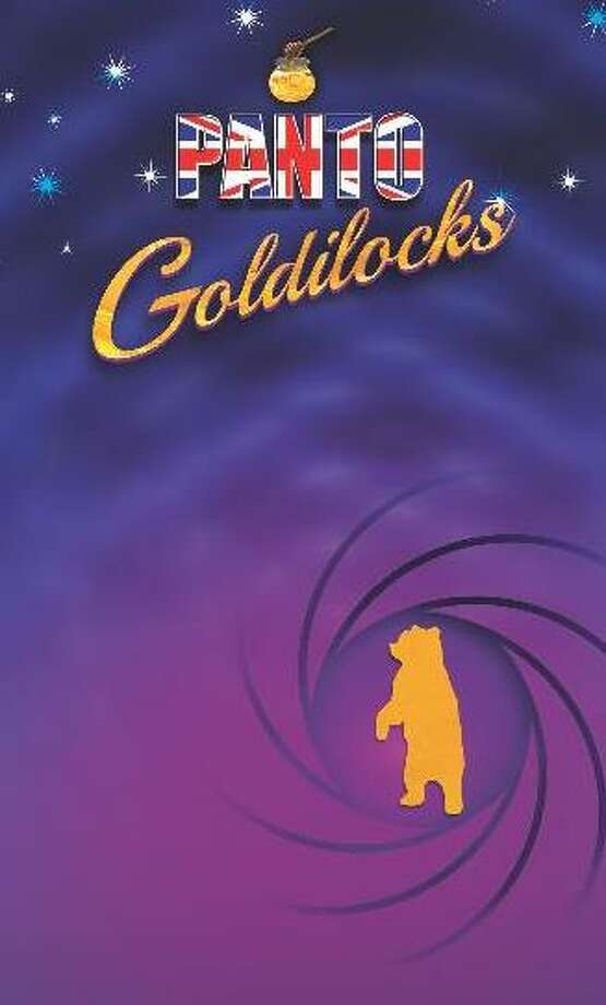 "Stages Repertory Theatre presents ""Panto Goldilocks."" Photo: Courtesy Of Stages Repertory Theatre"