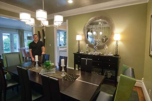 It 39 S Home Tour Time Again Houston Chronicle