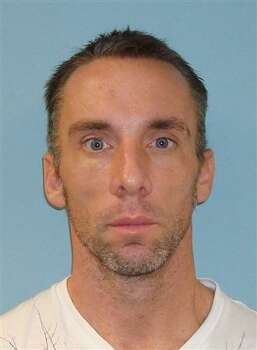 "Kevin Patrick Stoeser, 12/28/72, 5'9"", 170 lbs. Wanted For: Escape from Federal Bureau of Prisons, and Failure to Comply with Sex Offender Registration RequirementsLast known address: Austin, Texas Up to $3,000 Reward