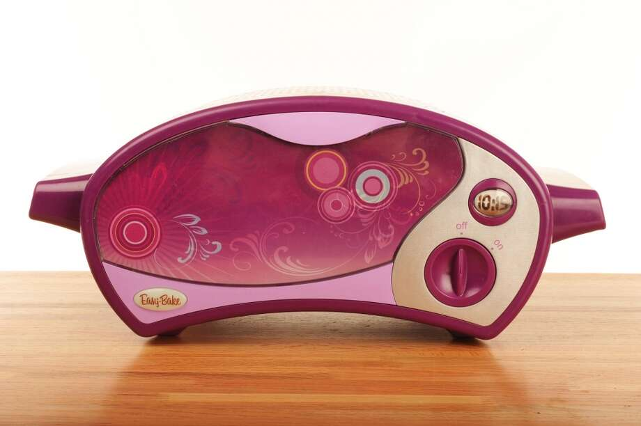 Girls No. 2: Easy Bake Oven Photo: John Carl D'Annibale, Albany Times Union
