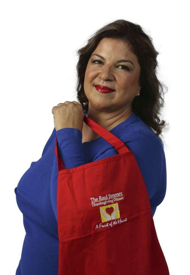 Patricia Jimenez Photo: Helen L. Montoya / Conexion
