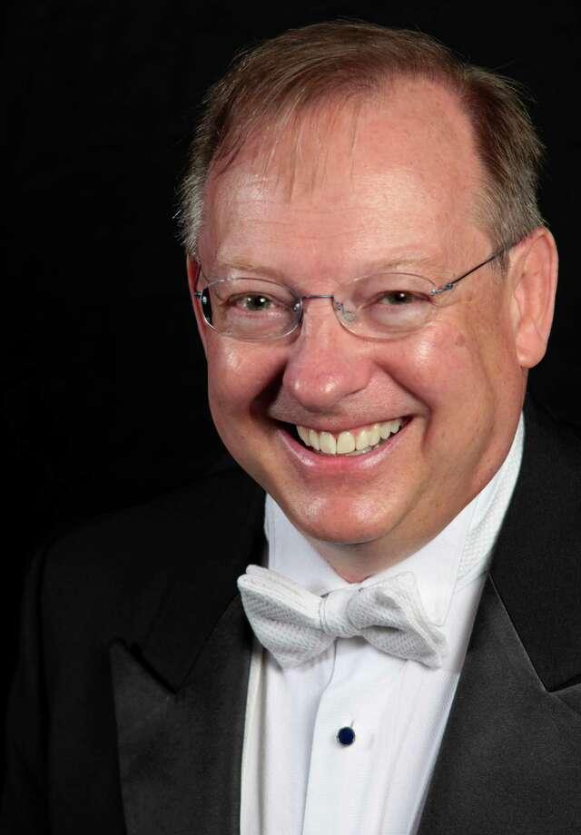 "Nicholas McGegan will conduct the Houston Symphony and Houston Symphony Chorus in George Frideric Handel's ""Messiah."" Nicholas McGegan, 8/13/11. Photo: Steve Sherman / © 2011 Steve J. Sherman"