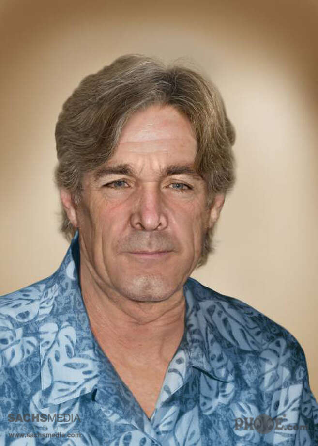 Dennis Wilson Drummer The Beach Boys- Died 1983 at the age of 39 SACHSMEDIA Group Photo: SACHS MEDIA GROUP